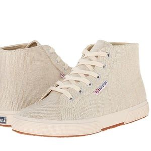 Superga high top sneakers 2092